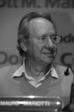 Dr. Mauro Mariotti