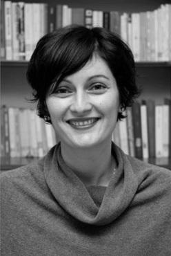 Dott.ssa Stefania Balzani